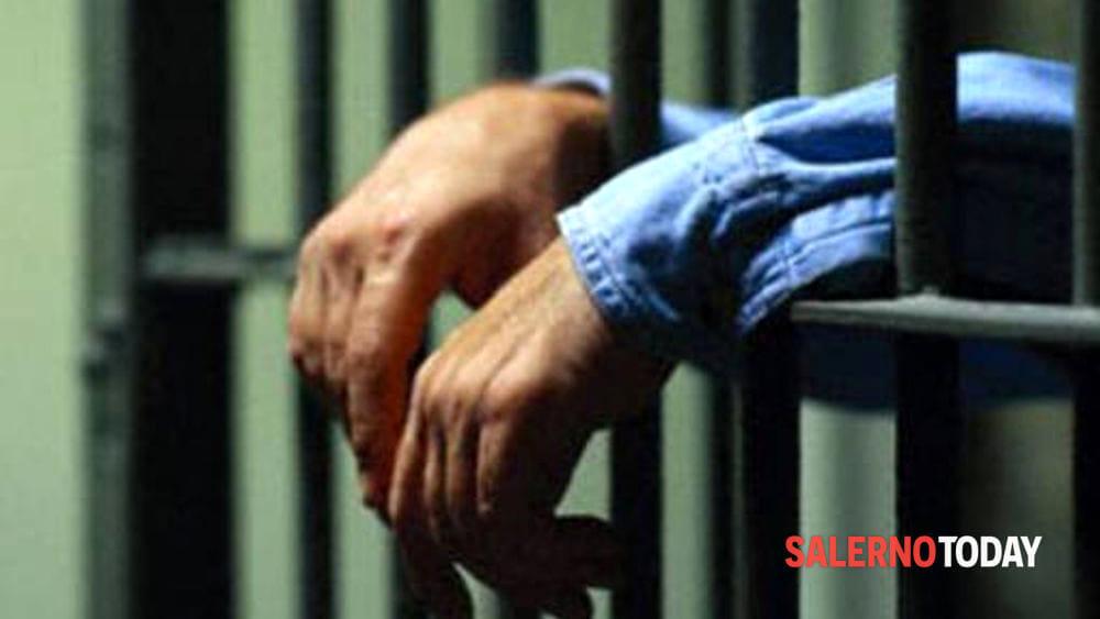 Spaccio di droga a Castellabate: 48enne finisce in carcere
