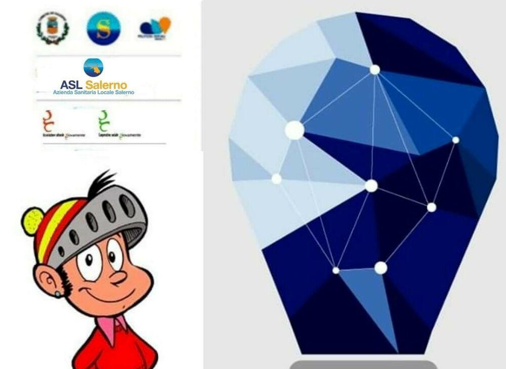 Giornata della consapevolezza sull'autismo: a Salerno palloncini e fiocchi blu