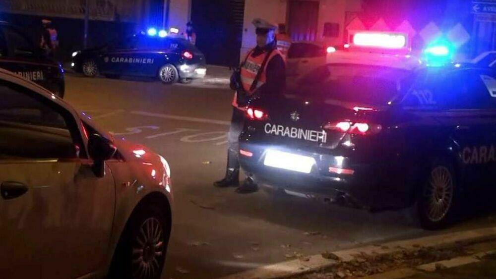 Violazione delle misure anti Covid: giovane salernitano multato a Calabritto