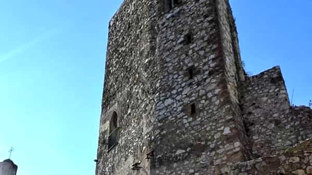 Il Castello Fienga apre le sue porte ai visitatori a partire da sabato 1 maggio