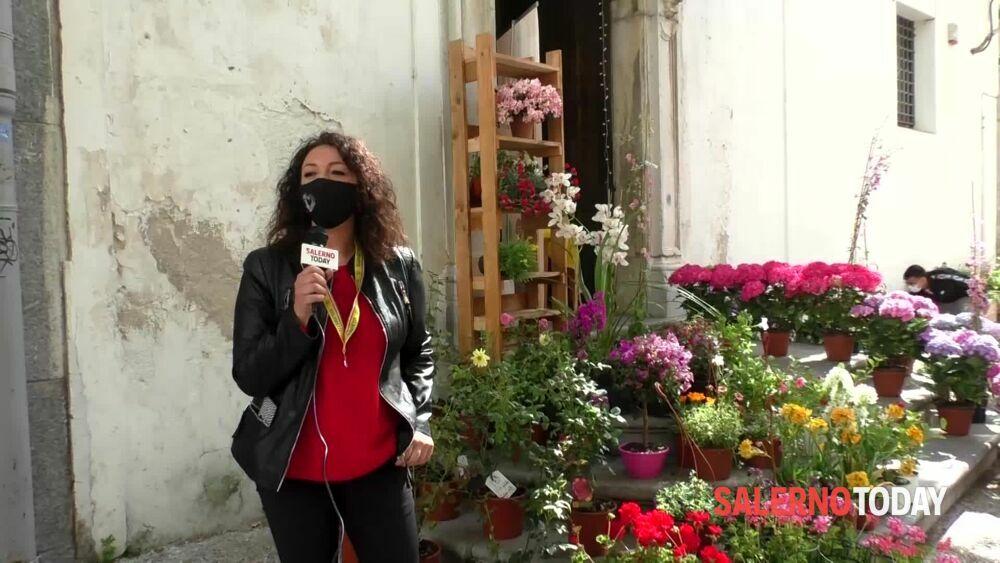 """Coldiretti: domani a torna """"Salerno in Flora"""""""