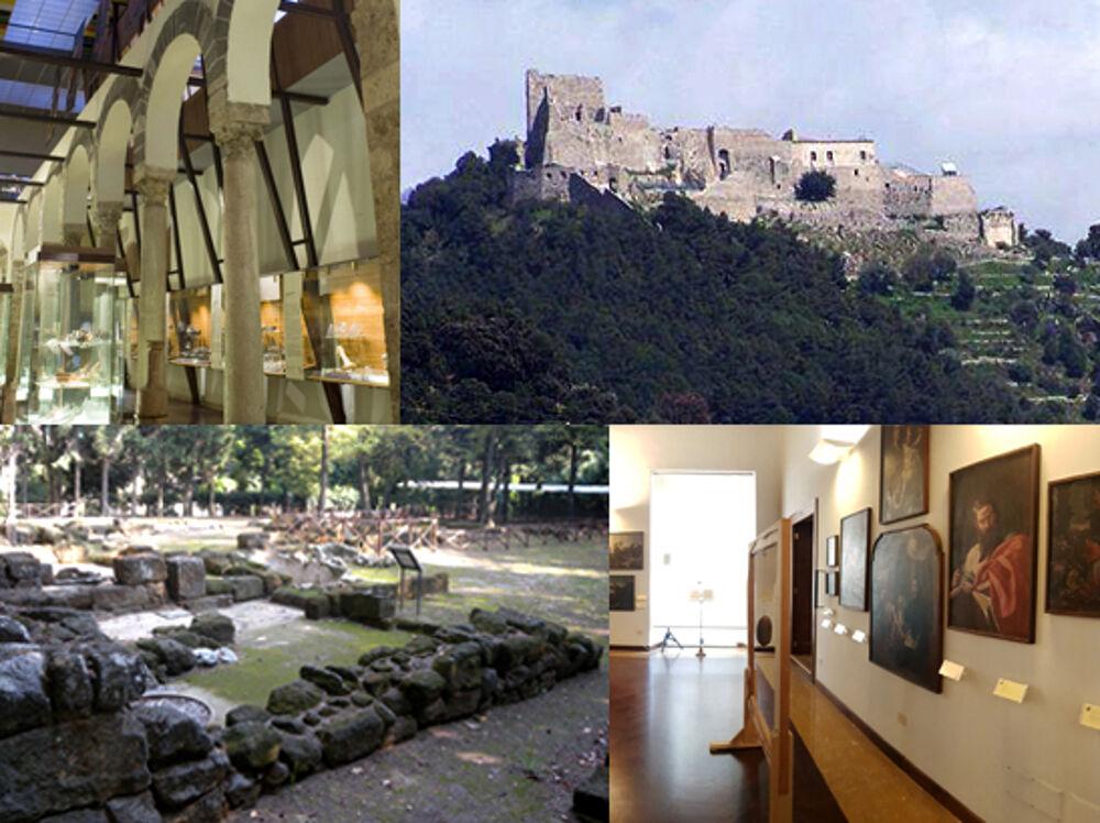 """Zona gialla, riaprono i Musei provinciali e la mostra """"A Sud del Barocco"""""""