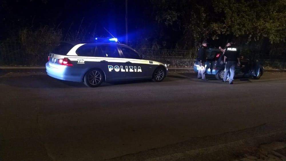 Controlli anti-Covid e fuga di gas in una casa a Sarno: multe e sequestri della Polizia