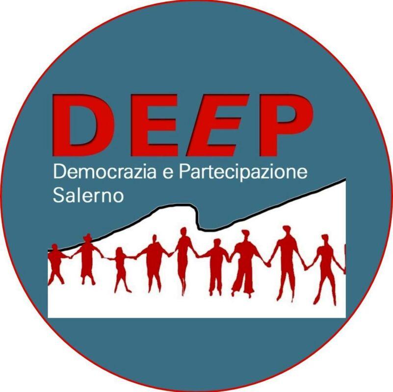 """""""Un sindaco, una squadra e un programma, liberiamo la città"""": l'appello di DEEP Democrazia e Partecipazione"""