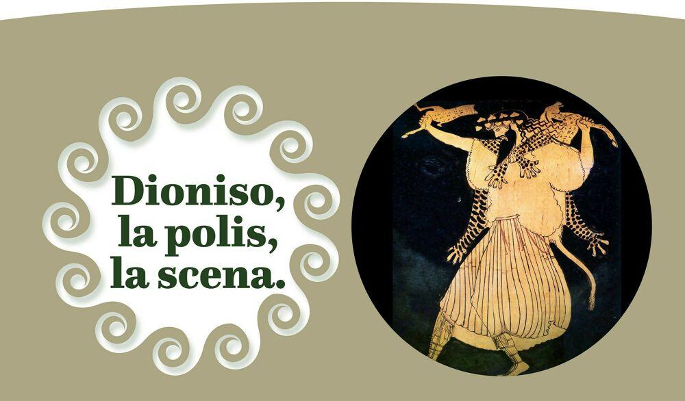 Conversazioni sul teatro antico: cominciano le webinar di Elea Velia