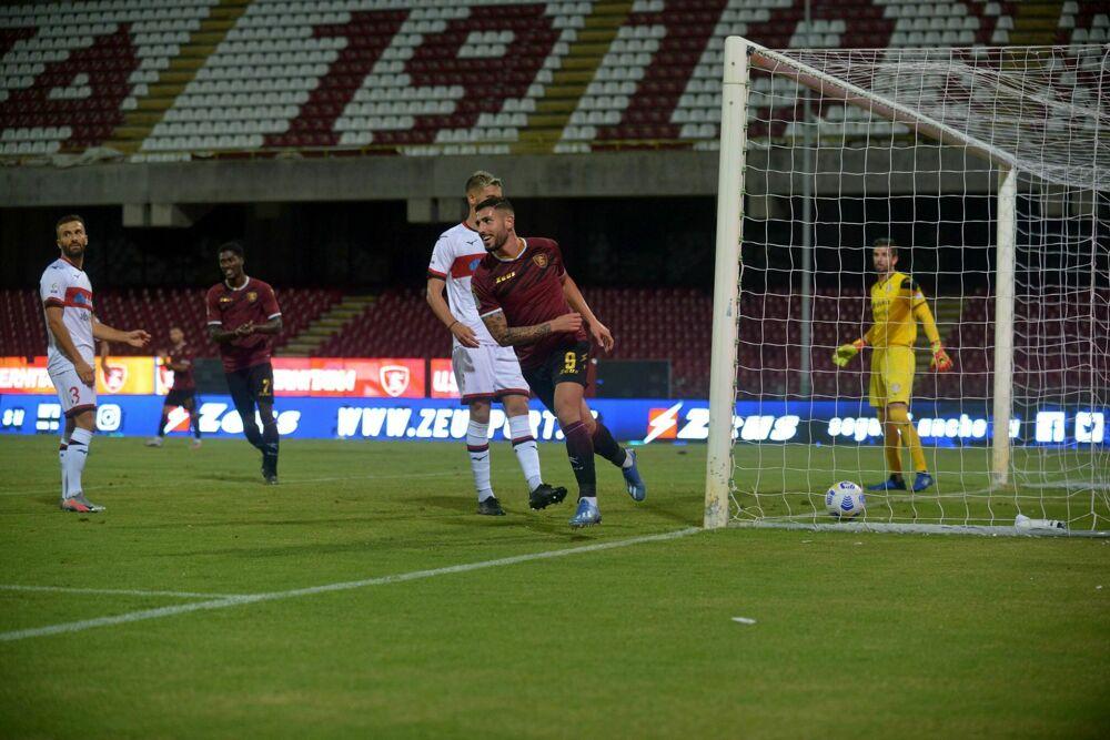 Volata promozione: gli orari delle partite della Salernitana contro Venezia e Monza