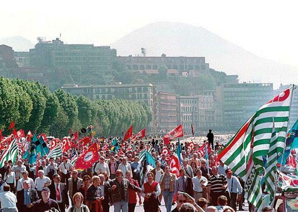 """Festa del lavoro, un """"1 Maggio all'insegna della libertà e della dignità:"""" le iniziative"""