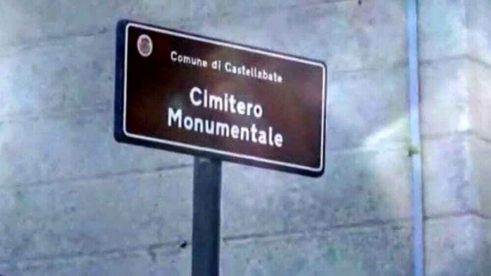 Lavori al cimitero di Castellabate: nuovi locali, il progetto