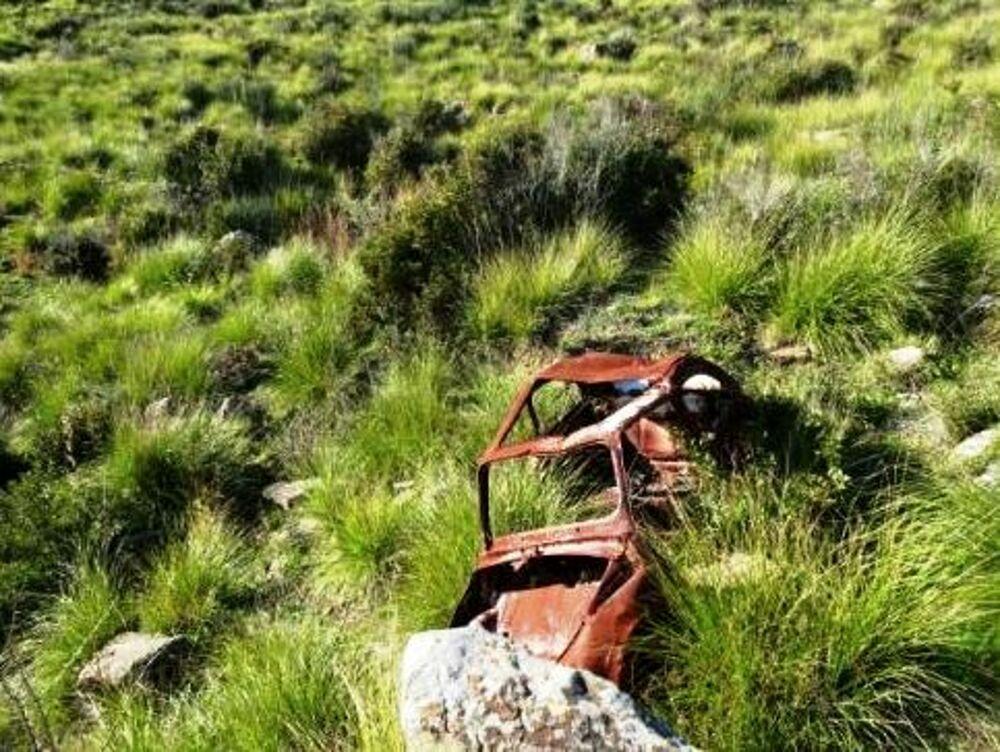 Castellabate: continua la bonifica di Punta Tresino