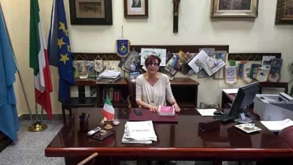 Consorzio Asi Battipaglia: l'attacco della sindaca Cecilia Francese