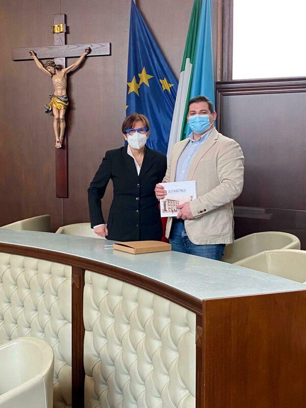 Battipaglia: incontro sugli anticorpi monoclonali con il dottor Andreano