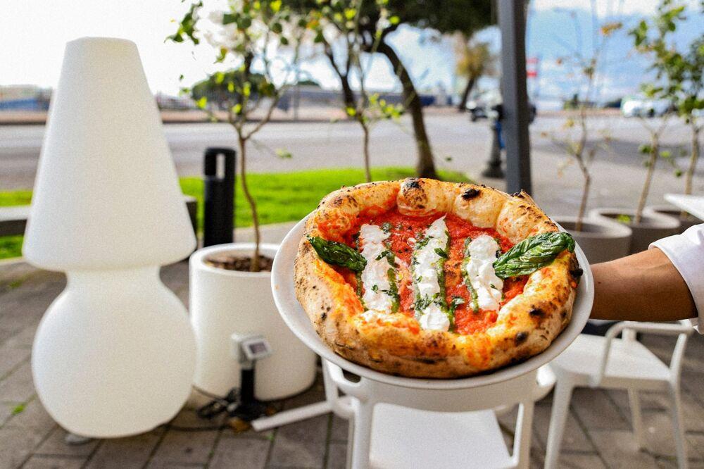 Granammare riparte: nuovo format e nuovo menù per la pizzeria gourmet salernitana