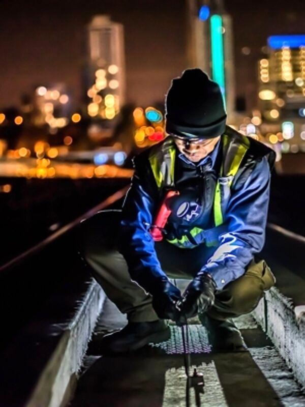 Infrastrutture elettriche e manutenzione sostenibile: nuova sfida Enel