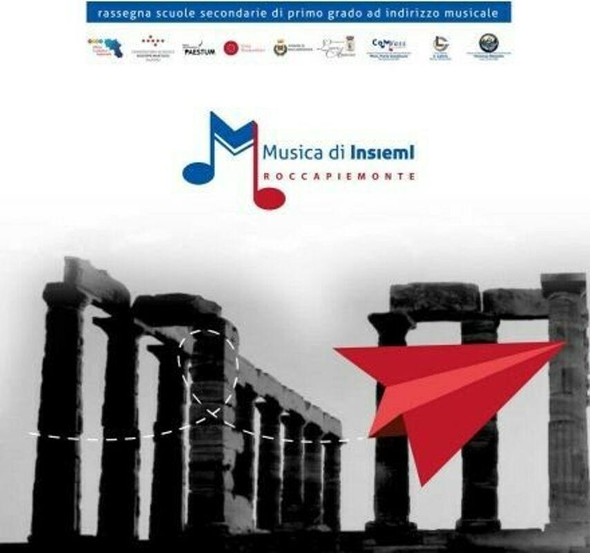 """""""Musica di Insiemi"""": è tutto pronto per il progetto-rassegna delle scuole"""
