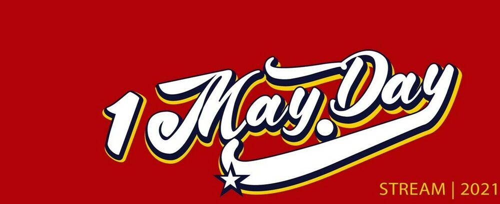 Mayday festival: tutto pronto per il concerto in streaming