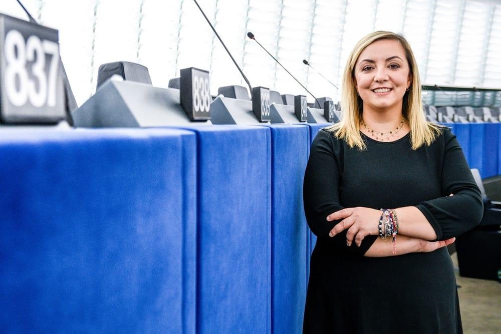 Parlamento Europeo, la salernitana Isabella Adinolfi (ex M5S) aderisce al Ppe