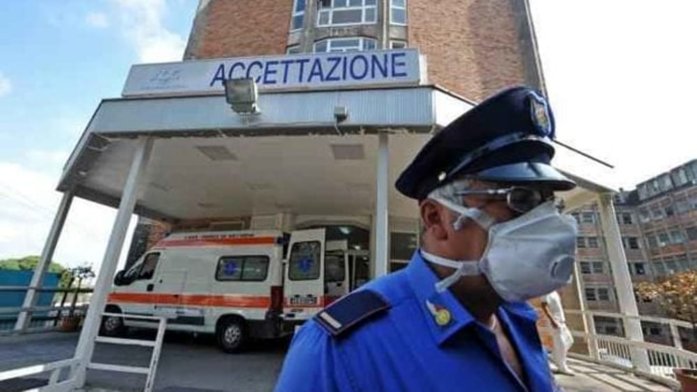 Variante indiana: casi sospetti anche in Campania