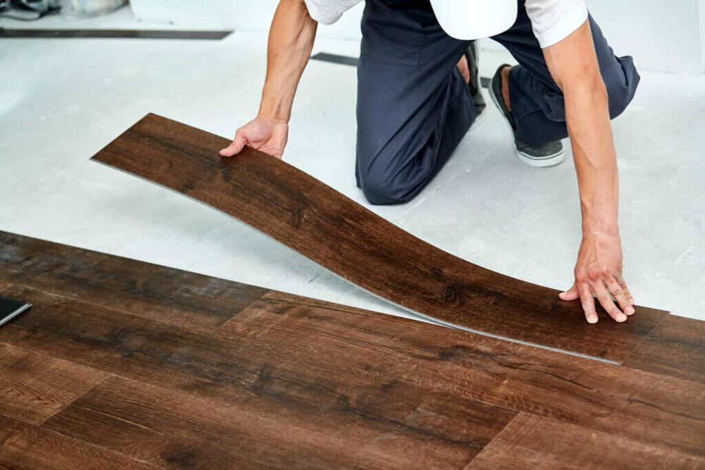 Pavimento: i consigli ed i trucchi per rinnovarlo senza togliere le mattonelle