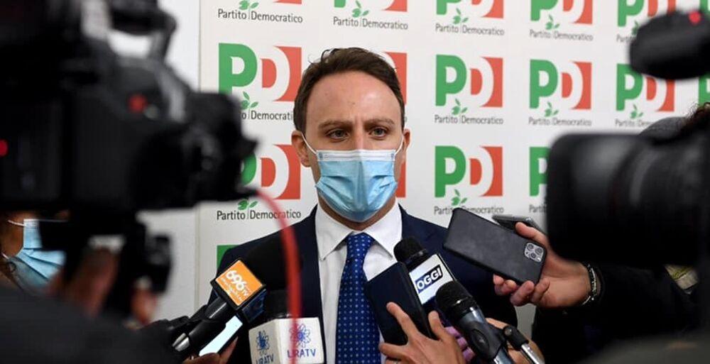 """Infrastrutture, Piero De Luca(Pd): """"Sbloccato l'appalto per la Pisciottana"""""""