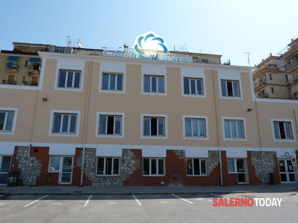 Salerno Sistemi: approvazione del bilancio e rinnovo delle cariche sociali