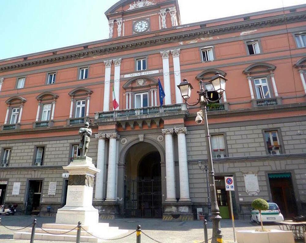 Assenteismo al Comune di Sarno: blitz dei carabinieri