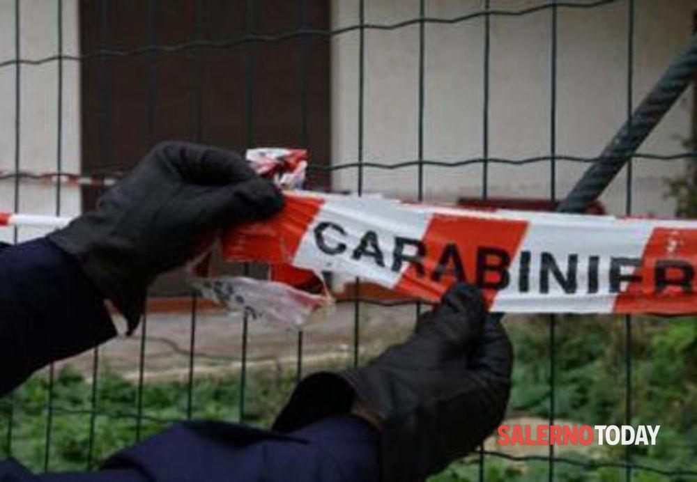 Smaltimento illecito di rifiuti speciali, sequestro in un'azienda: nei guai un imprenditore di Serre