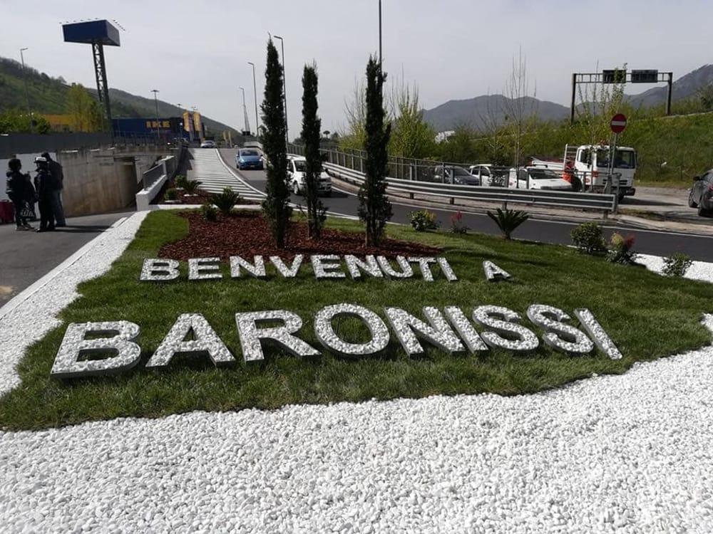 Comune di Baronissi: al via il concorso per l'assunzione a tempo indeterminato di 10 figure professionali