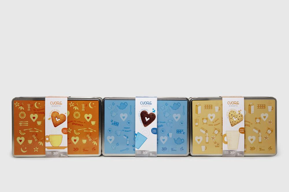 """""""Cuori di biscotto"""", la campagna """"Io per lei"""" di Telethon per per celebrare le mamme """"rare"""""""