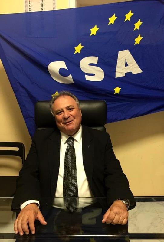 Rsu di Sinergia Surl, eletto Matteo Stanzione per la Cisal Federenergia