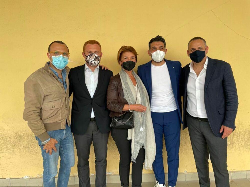 """Impianto rifiuti sul litorale di Pontecagnano, l'opposizione: """"E' l'ultima follia di Lanzara"""""""