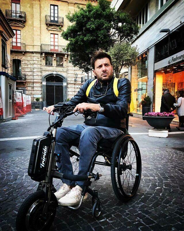Elezioni 2021, Salerno senza barriere: scende in campo Gianluca Memoli