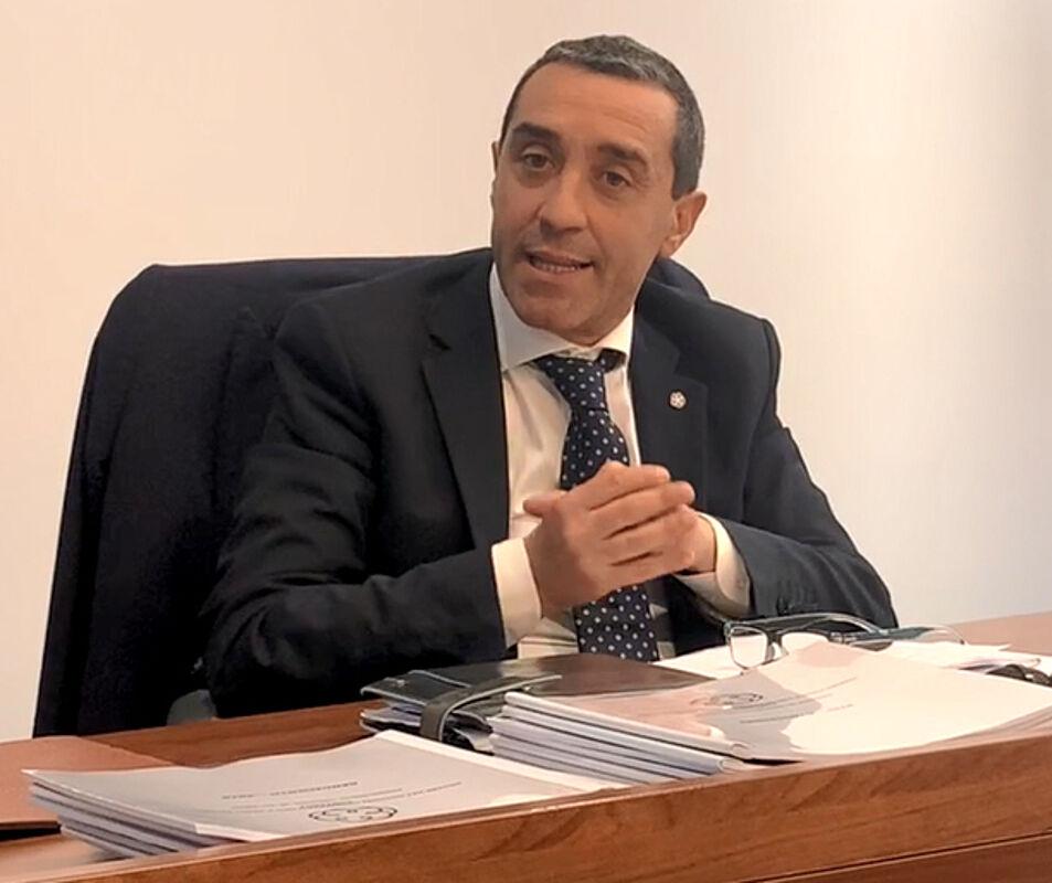 Commercialisti Salerno, mercoledì l'Assemblea Generale: il messaggio di Giordano
