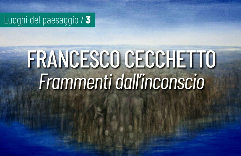 """""""Frammenti dell'inconscio"""": è tutto pronto al FRaC di Baronissi per il nuovo vernissage"""