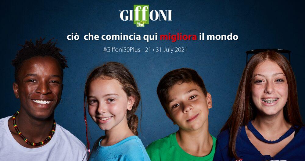 Riparte Giffoni 50 plus: ecco i primi titoli in concorso