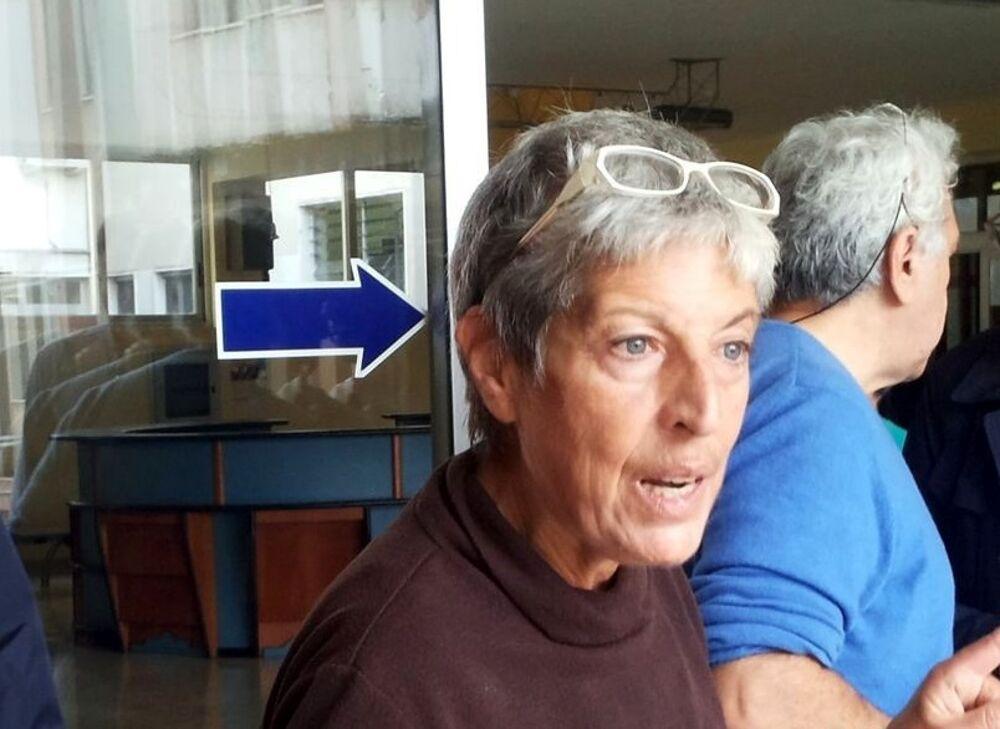 """""""Il pronto soccorso dell'ospedale non è lo sfogatoio dei disagi"""": parla Margaret Cittadino"""