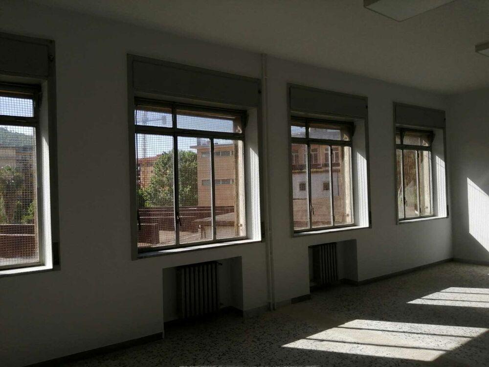 Liceo Sabatini-Menna: lavori quasi completati
