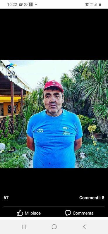 Ore di apprensione a Battipaglia: è scomparso un uomo, l'appello della nipote