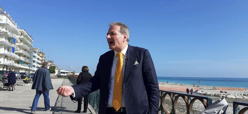 """Turismo a Salerno, Sarno sfida il sindaco: """"Non bastano articoli su riviste specializzate per rilanciare il settore"""""""