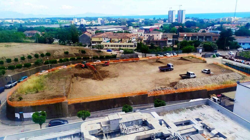 """Nuovo parcheggio al Ruggi, l'appello della Fp Cgil: """"Attenzione alta a tutela di cittadini e dipendenti"""""""