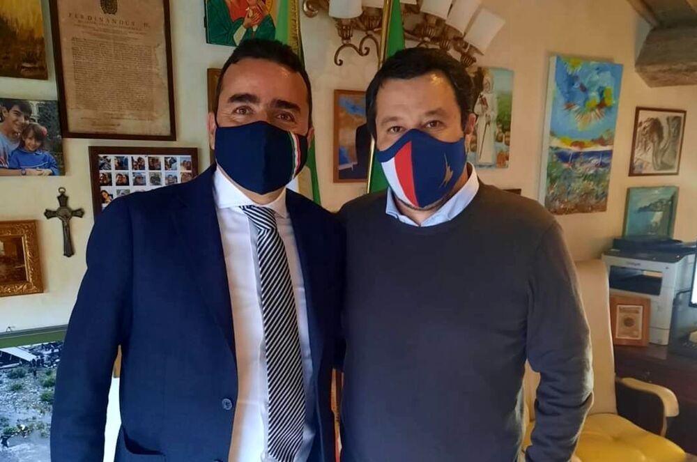 """Aumento tumori nel Cilento, interrogazione di Pierro (Lega): """"L'Asl fornisca i dati"""""""