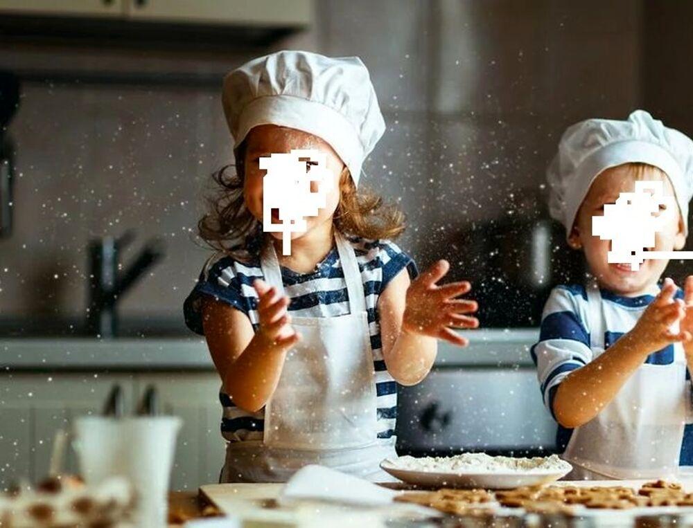 Saremo Alberi ospita i laboratori di cucina: raduno dei creativi