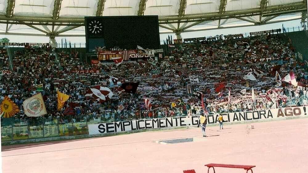 Un colpo al cuore: 27 anni fa moriva Agostino Di Bartolomei, capitano e leggenda del calcio