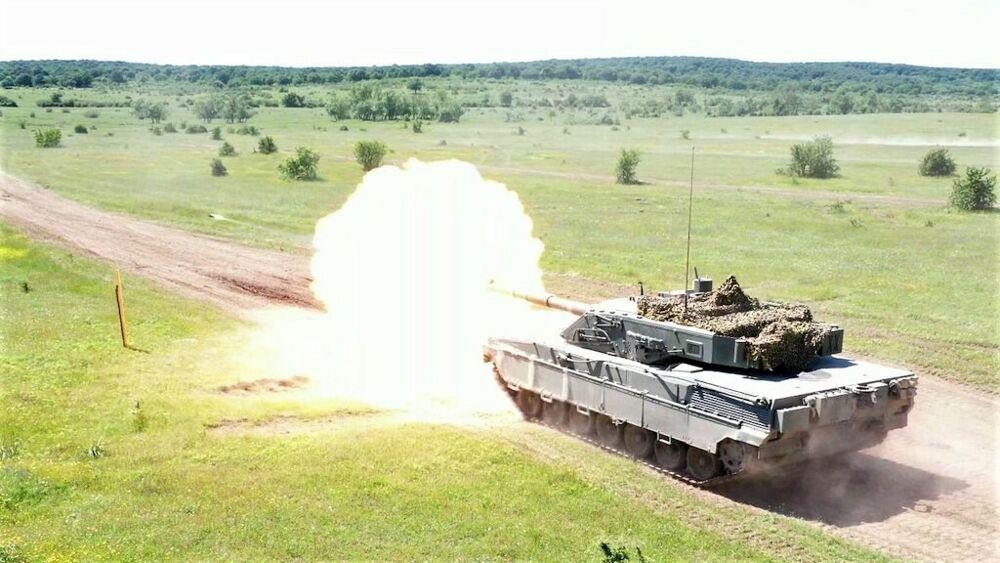 """Esercito, il 4° Reggimento Carri conclude l'esercitazione """"Tuscus 2021"""""""