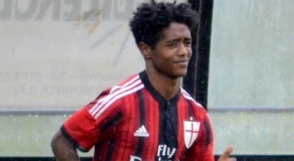 Agro a lutto: è morto a 20 anni Seid Visin, l'ex calciatore del Milan