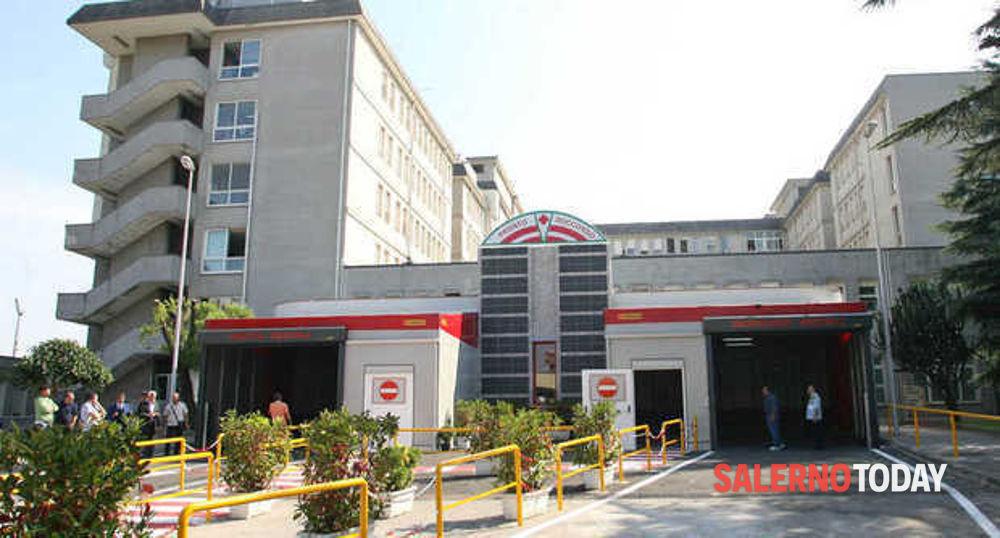 """Carenza di personale all'ospedale di Nocera, Iannone (FdI): """"Effetto fallimento De Luca"""""""