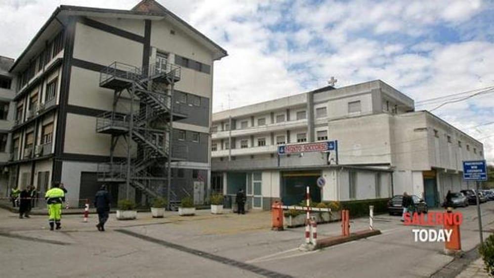 Il gruppo regionale M5s dona respiratori agli ospedali di Roccadaspide e Polla