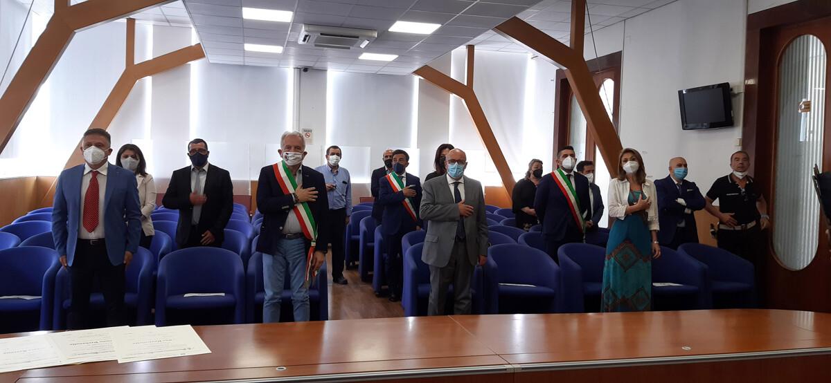 """Prefettura di Salerno, consegnate le onorificenze """"al Merito della Repubblica Italiana"""": ecco i nomi"""