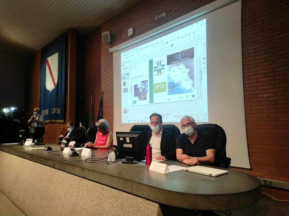 Fonderie Pisano: questa mattina l'incontro presso l'auditorium della Regione Campania