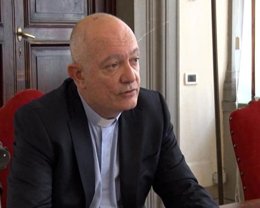 """""""Andiamo da Giuseppe!"""": tutto pronto per la presentazione del nuovo libro curato dall'arcivescovo di Salerno"""