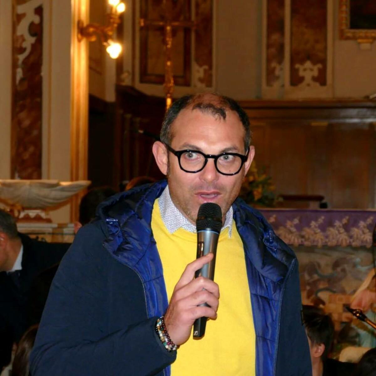 Fratelli d'Italia, aderisce l'assessore comunale di Roccapiemonte Roberto Fabbricatore